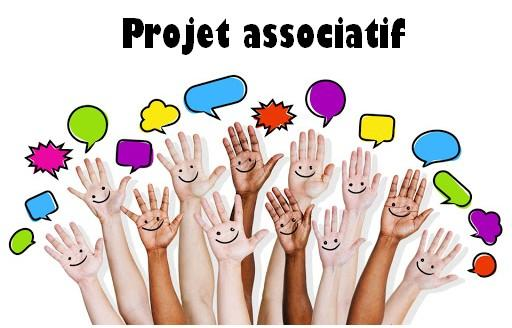 Projet associatif 1